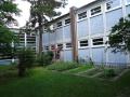 Der Schulgarten der Grundschule an der Paul-Singer-Straße